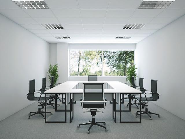 Cho thuê phòng họp cần thơ theo giờ giá rẻ