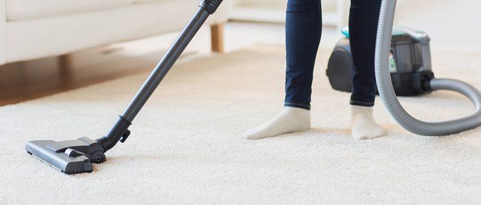 Các bước vệ sinh nhà cửa hiệu quả